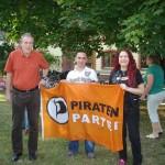 Piraten ausPotsdam Mittelmark und Teltow Fläming